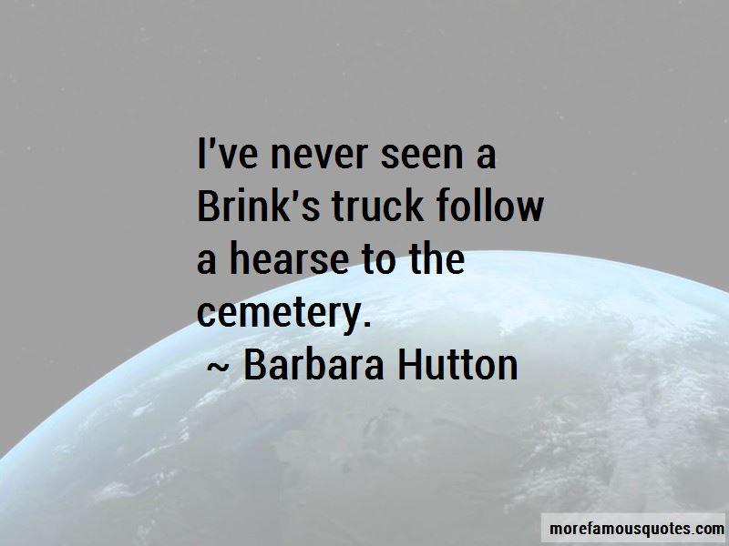 Barbara Hutton Quotes Pictures 3