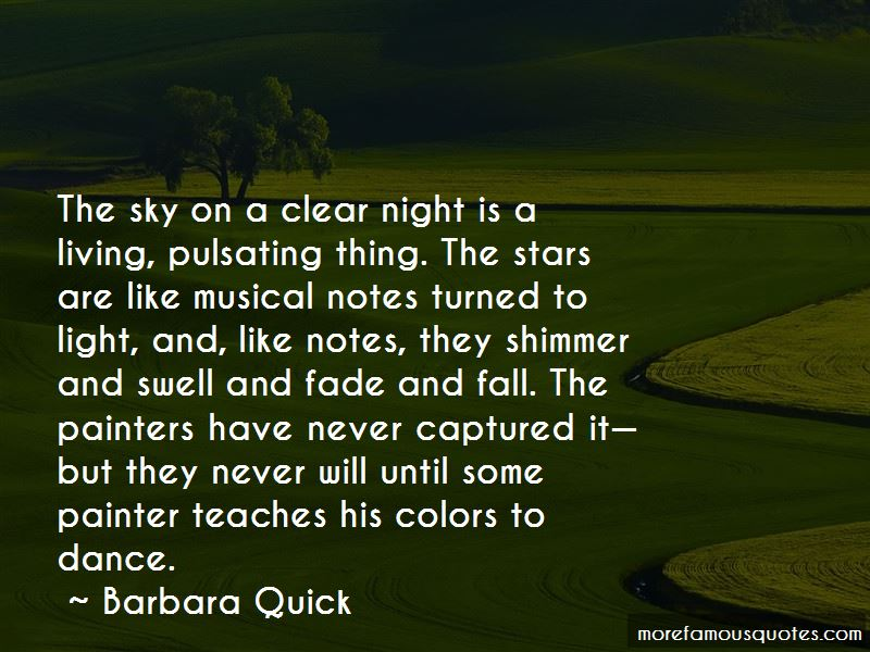 Barbara Quick Quotes Pictures 4