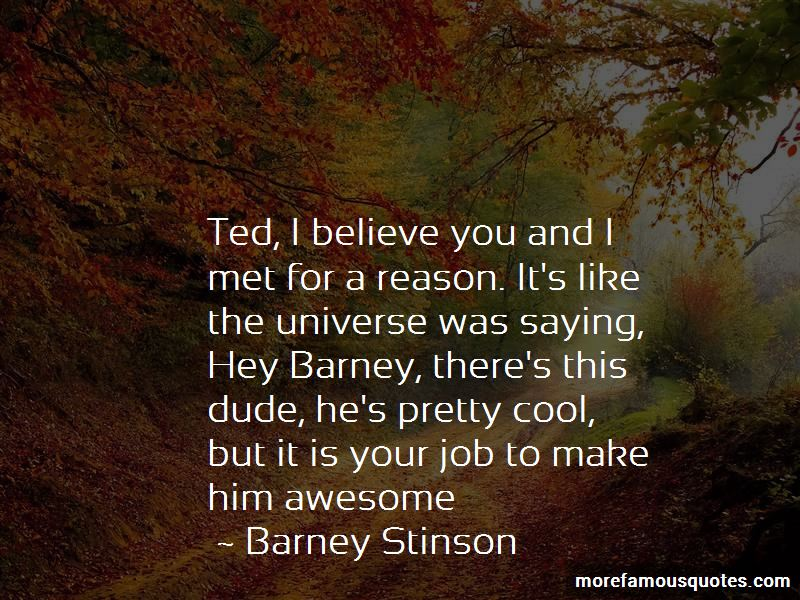 Barney Stinson Quotes Pictures 2