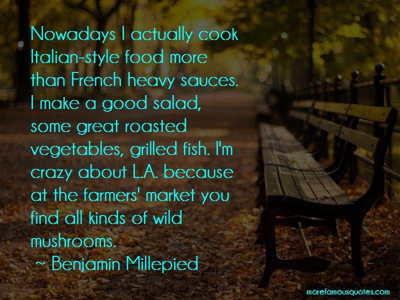 Benjamin Millepied Quotes Pictures 3