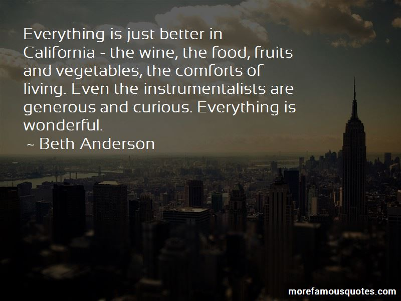 Beth Anderson Quotes Pictures 2