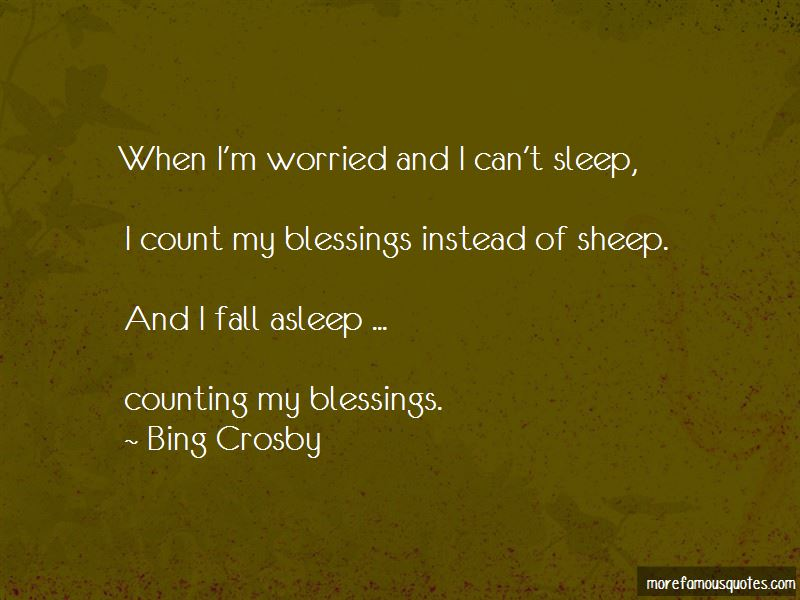Bing Crosby Quotes Pictures 3