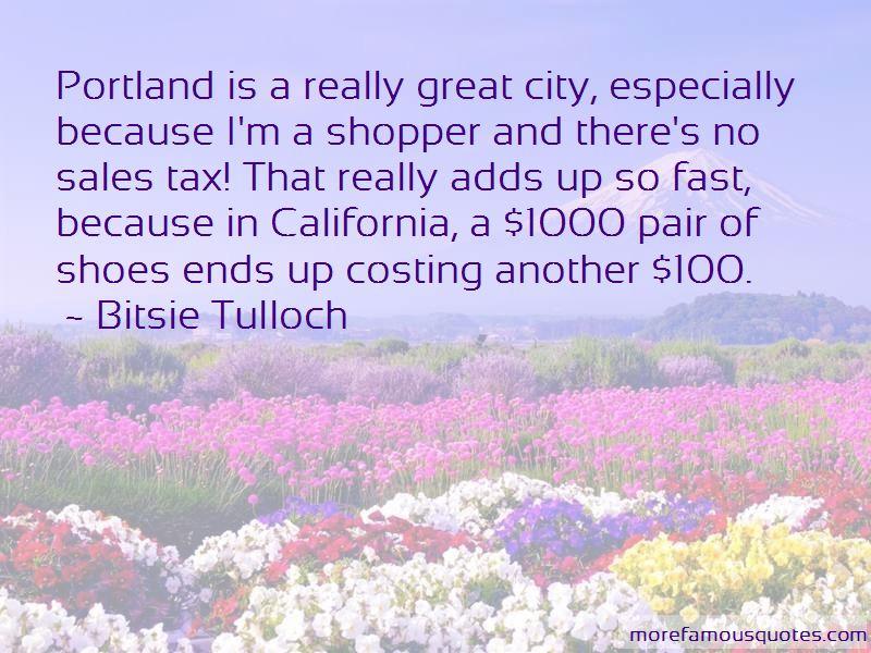 Bitsie Tulloch Quotes