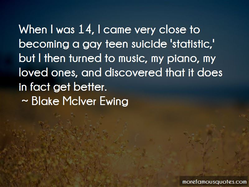 Blake McIver Ewing Quotes Pictures 4