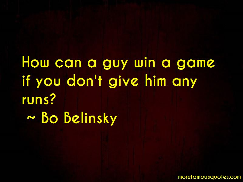 Bo Belinsky Quotes Pictures 3