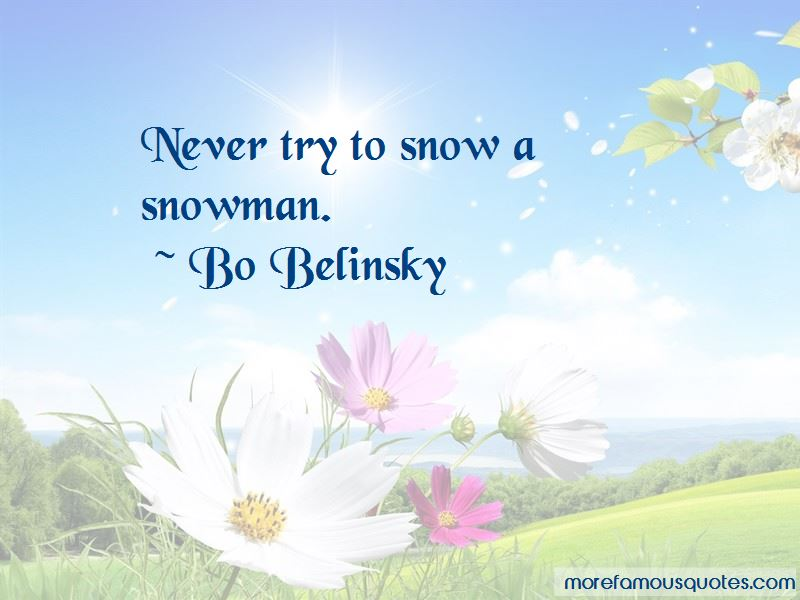 Bo Belinsky Quotes Pictures 4