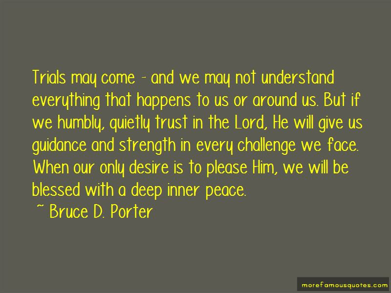 Bruce D. Porter Quotes Pictures 2