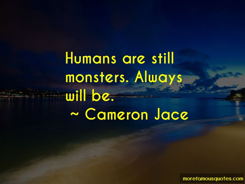 Cameron Jace Quotes Pictures 2