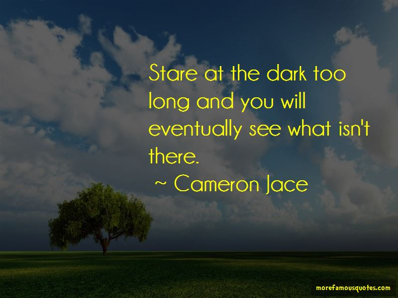 Cameron Jace Quotes Pictures 3