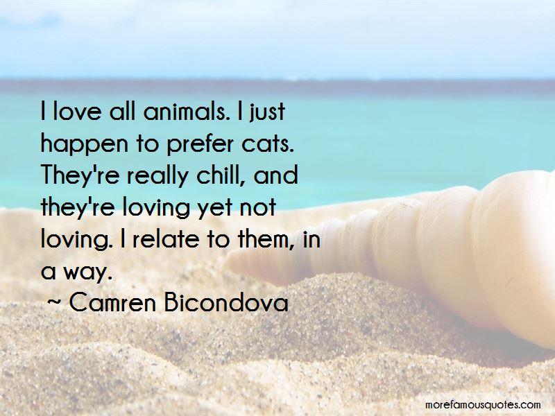 Camren Bicondova Quotes Pictures 3