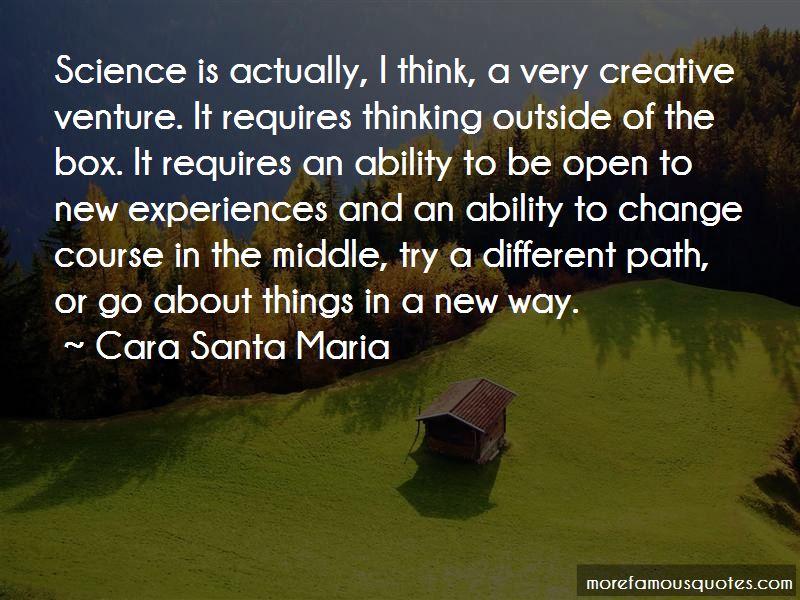 Cara Santa Maria Quotes Pictures 4
