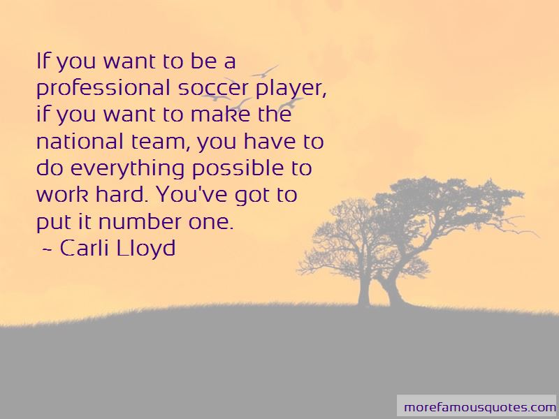 Carli Lloyd Quotes Pictures 2