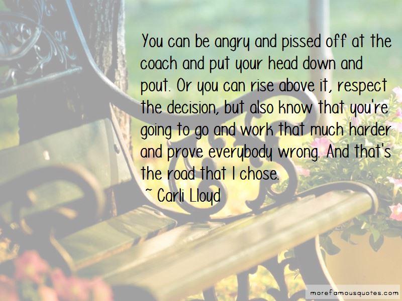 Carli Lloyd Quotes