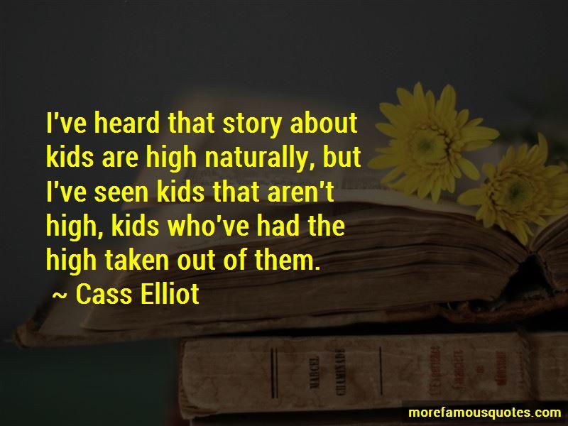 Cass Elliot Quotes Pictures 2