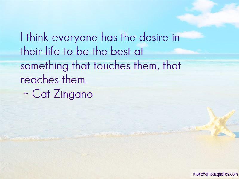 Cat Zingano Quotes Pictures 4