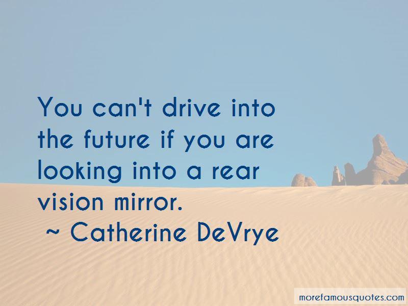 Catherine DeVrye Quotes Pictures 4