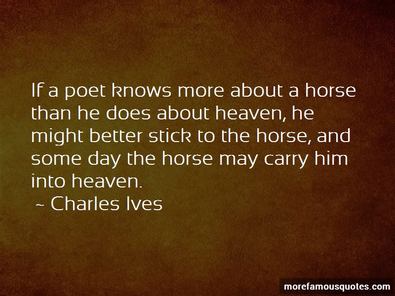 Charles Ives Quotes Pictures 4