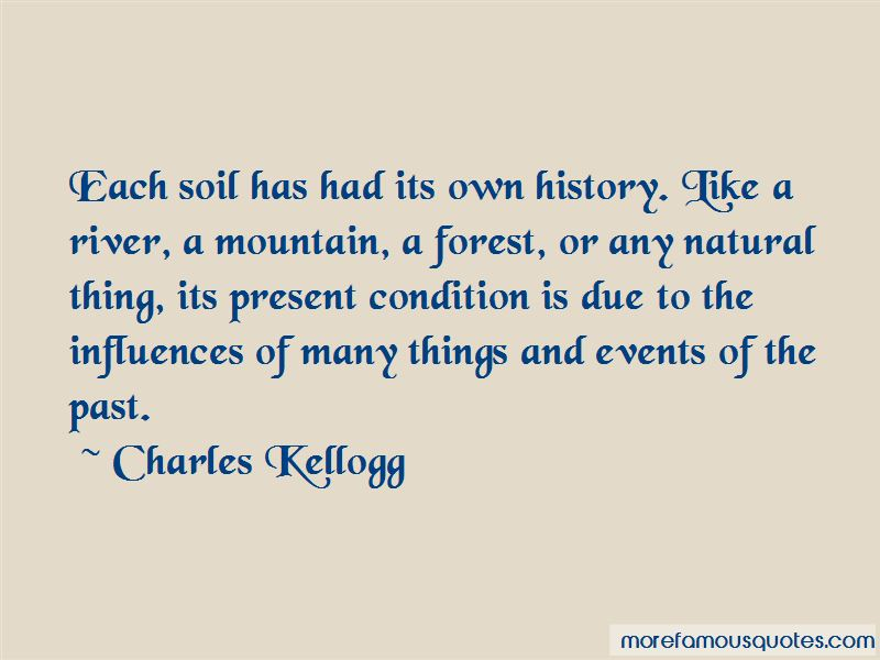 Charles Kellogg Quotes Pictures 4