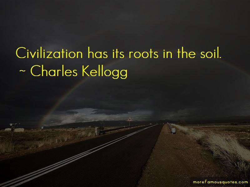 Charles Kellogg Quotes