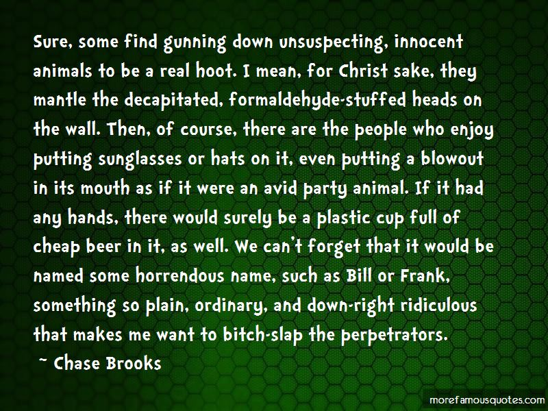 Chase Brooks Quotes Pictures 3