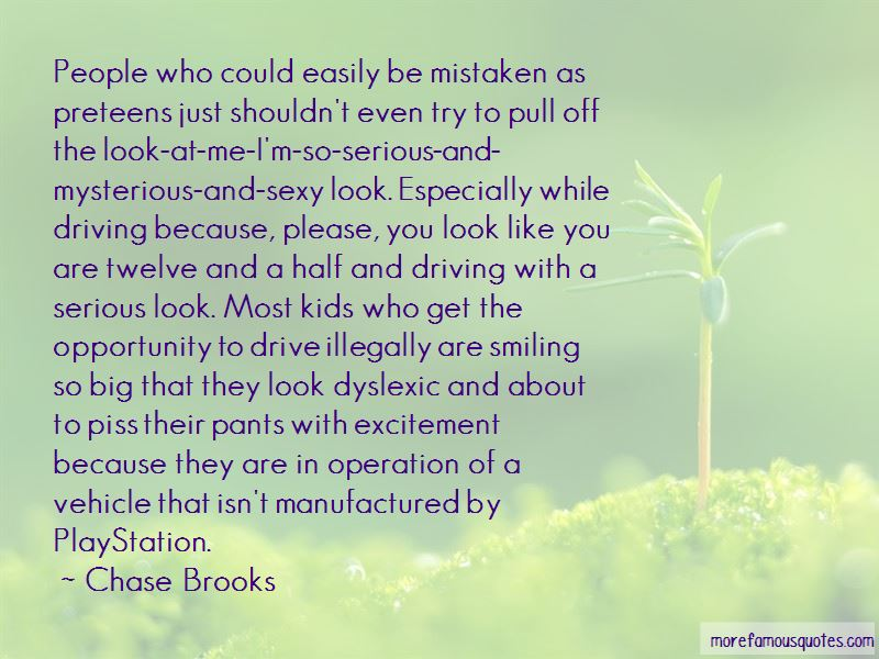 Chase Brooks Quotes Pictures 4