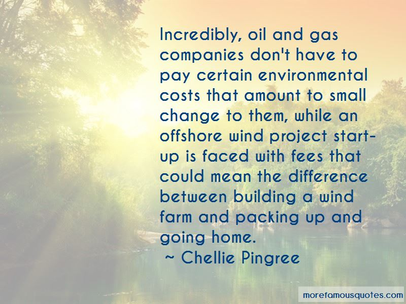 Chellie Pingree Quotes Pictures 2
