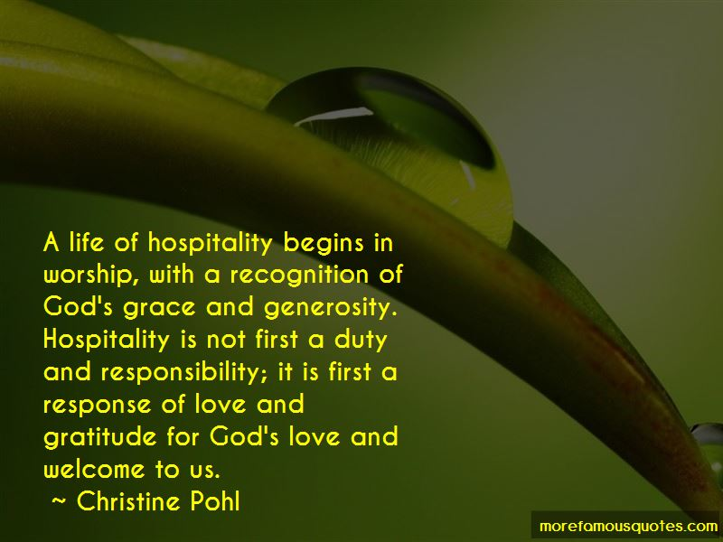 Christine Pohl Quotes Pictures 2