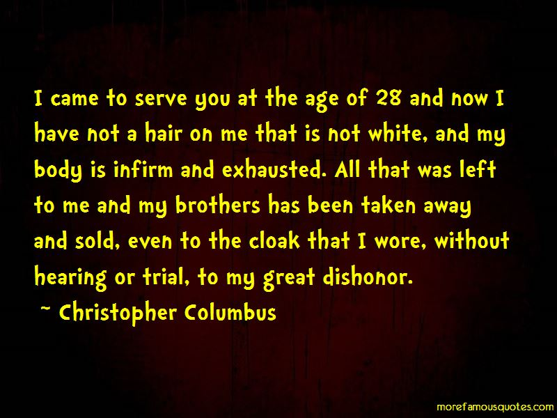 Christopher Columbus Quotes Pictures 3