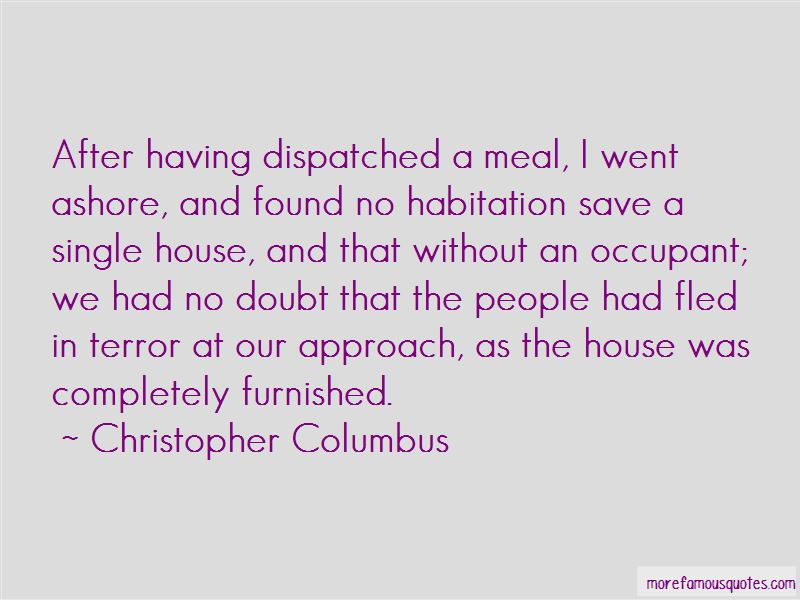 Christopher Columbus Quotes Pictures 4