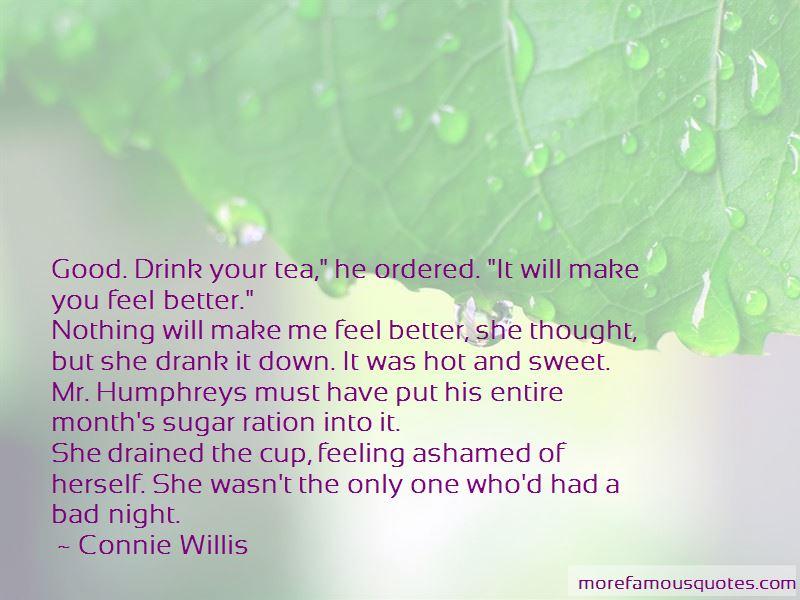 Connie Willis Quotes Pictures 3