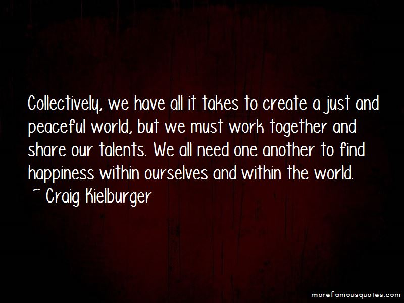 Craig Kielburger Quotes Pictures 2