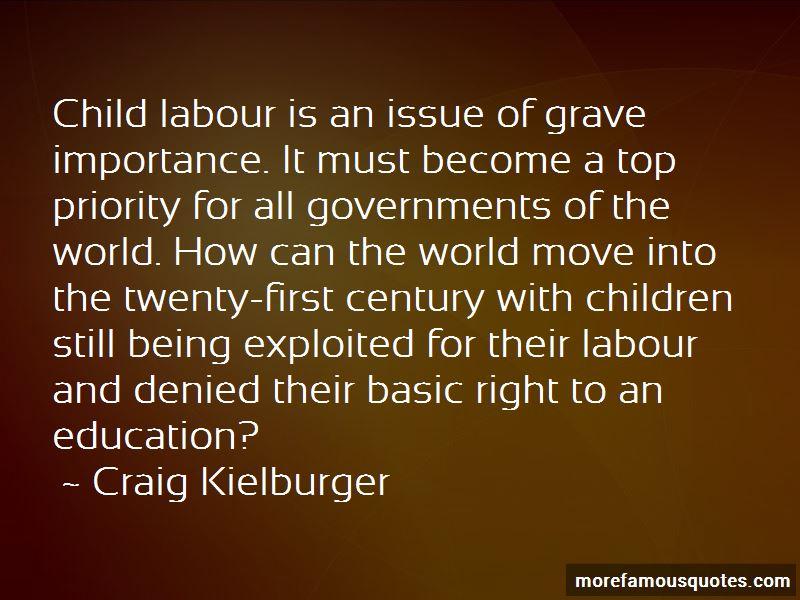 Craig Kielburger Quotes Pictures 3