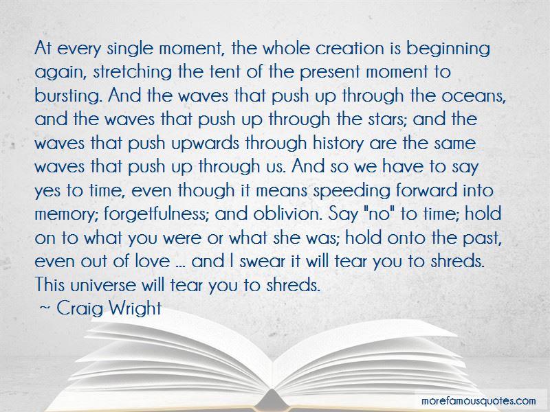 Craig Wright Quotes Pictures 2
