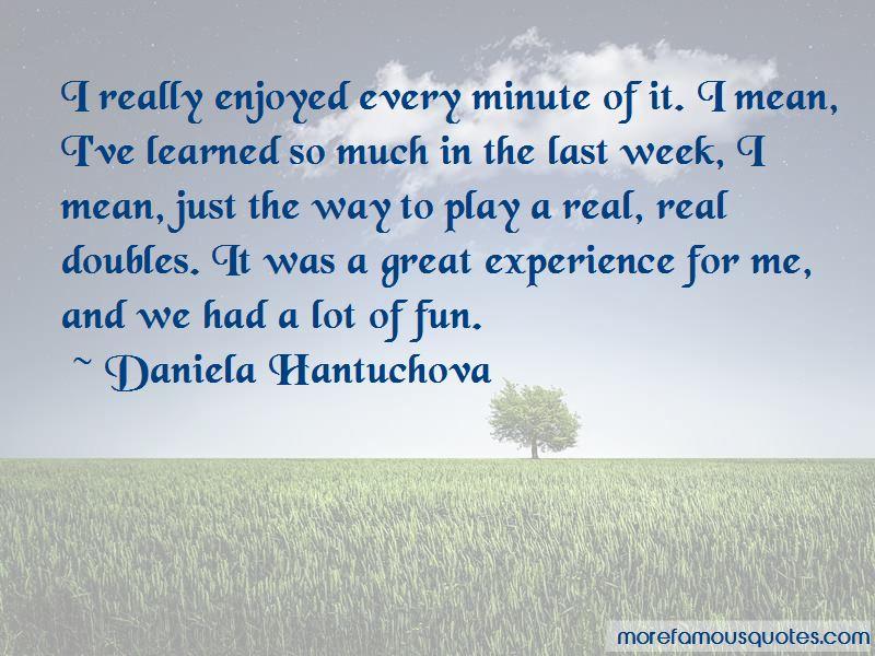 Daniela Hantuchova Quotes Pictures 3