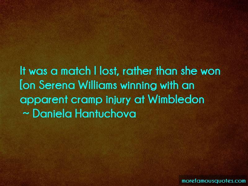 Daniela Hantuchova Quotes Pictures 4