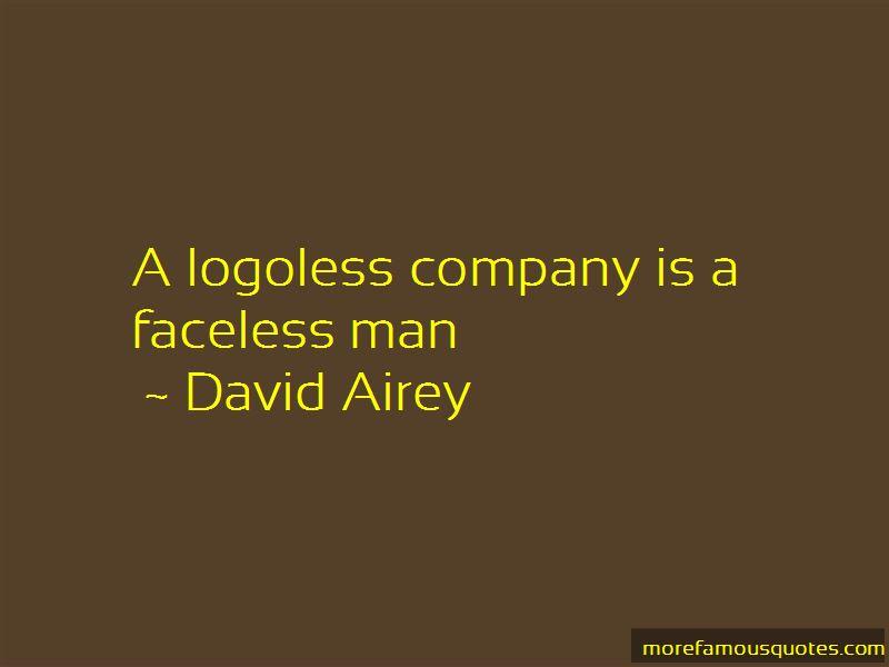 David Airey Quotes