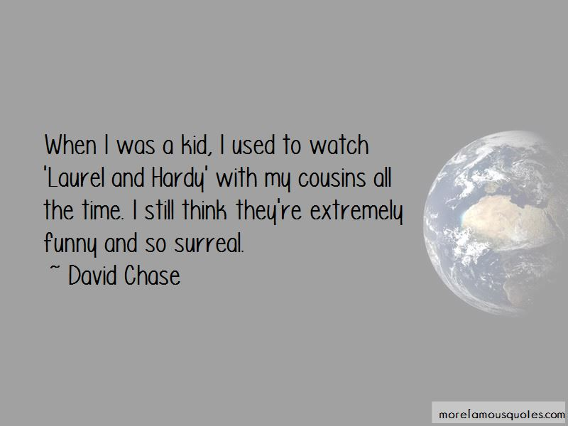 David Chase Quotes Pictures 3