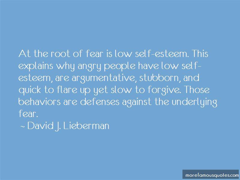 David J. Lieberman Quotes Pictures 2