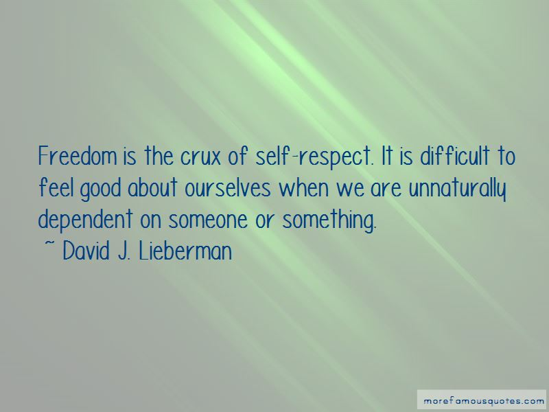 David J. Lieberman Quotes Pictures 3