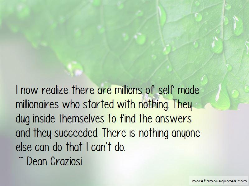 Dean Graziosi Quotes Pictures 2