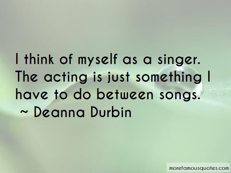 Deanna Durbin Quotes Pictures 4