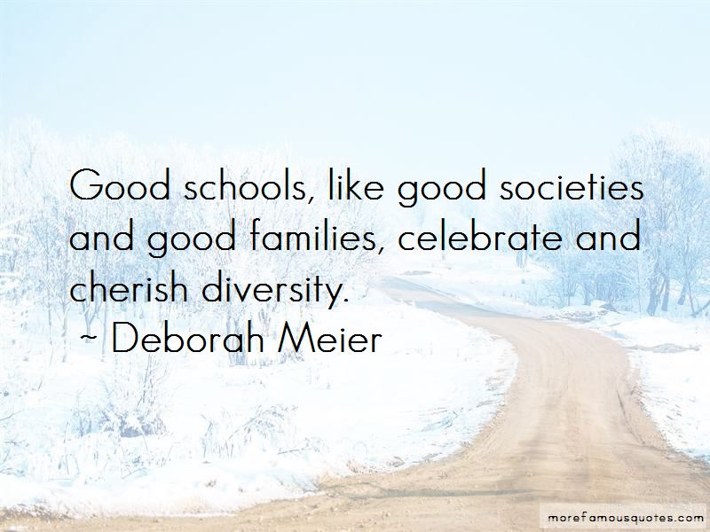 Deborah Meier Quotes Pictures 2
