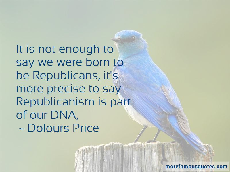 Dolours Price Quotes Pictures 2