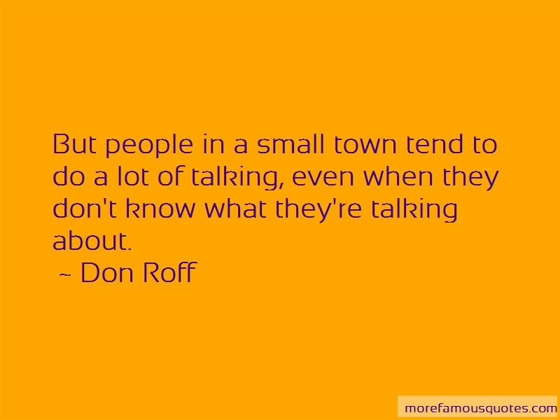 Don Roff Quotes Pictures 3