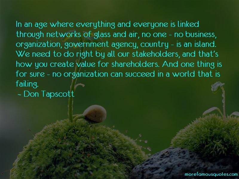 Don Tapscott Quotes Pictures 2