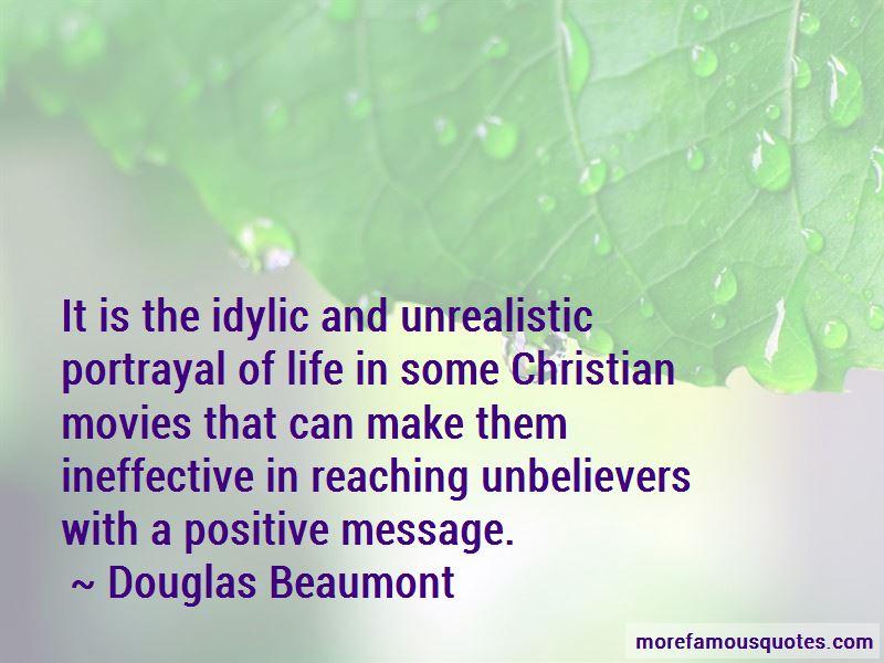 Douglas Beaumont Quotes Pictures 2