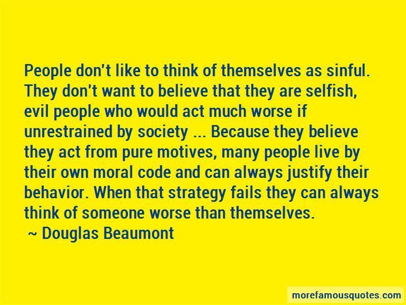 Douglas Beaumont Quotes Pictures 4