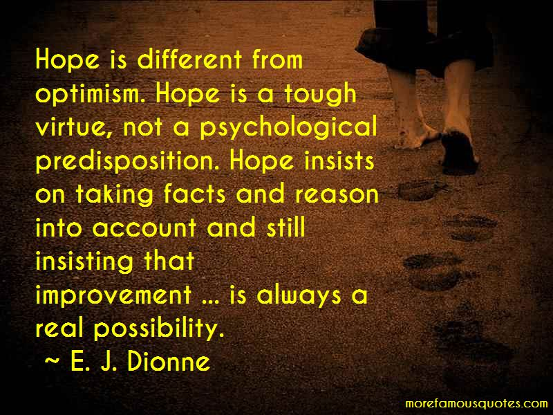 E. J. Dionne Quotes Pictures 2
