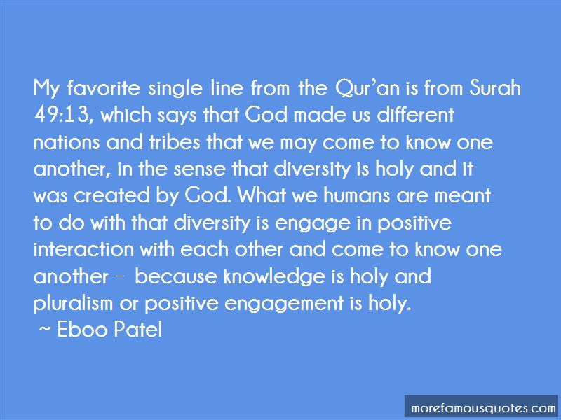 Eboo Patel Quotes Pictures 2