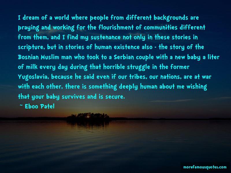 Eboo Patel Quotes Pictures 3
